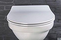 Luxus WC Sitz Flat Testbericht