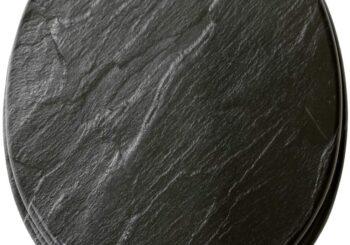 SANILO WC Sitz Granit